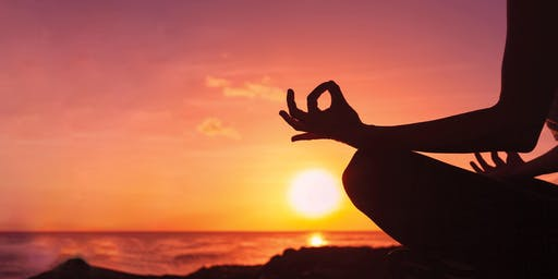 Friday Morning Relaxation and Meditation Yoga Nidra with Kerrie