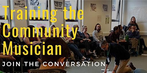Training the Community Musician 2020