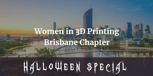 Brisbane Women in 3D Printing Meetup | From Virtual to Reality: Combining VR and 3D printing to bring art to life
