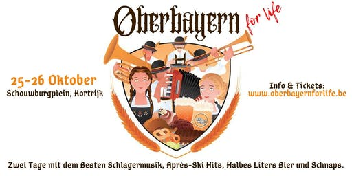 Oberbayern for life
