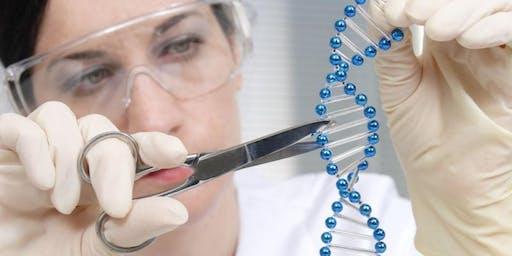 Genome Editing: Deleting Disease or Designer Babies?