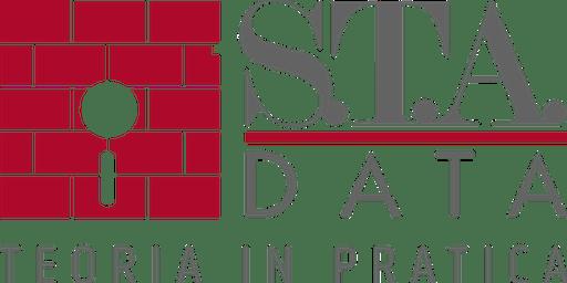 Presentazione AxisVM X5 - Stand STA DATA (J14)