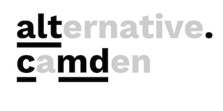 Third Thursday: Alternative Camden  tickets
