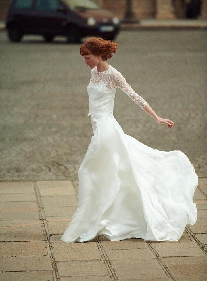 Immagine Max Mara Bridal Wedding Tour