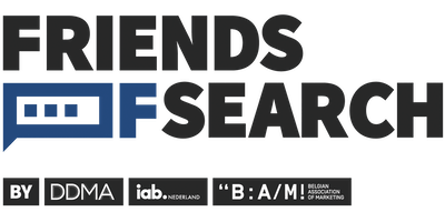Friends of Search 2020 - BE