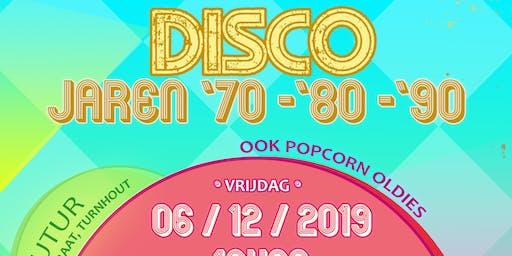 disco 70-80-90