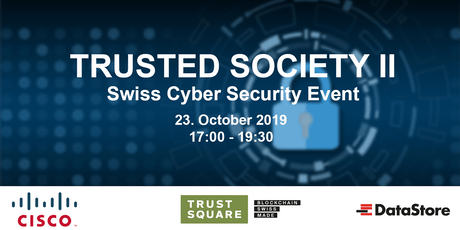 Trusted Society II Tickets