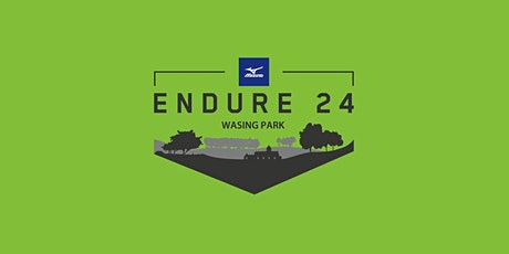 Endure 24 (Reading) 2020 - Glamping  tickets