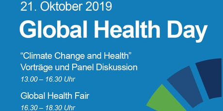 Global Health Day  Tickets
