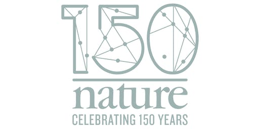 Celebrating 150 years of Nature