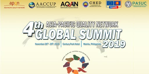 APQN 4th Global Summit