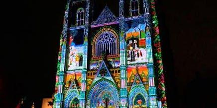 Visite symbolique et energetique de la Cathédrale de Nantes