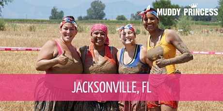 Muddy Princess Jacksonville, FL tickets