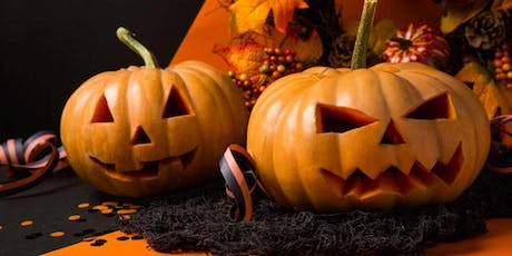 Spooktacular Storytime @ Karrinyup Library tickets