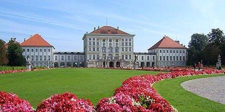 Munich Choir concert and reception