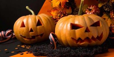 Halloween Movie Night @ Mirrabooka Library