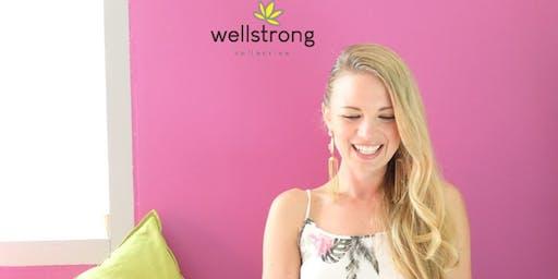 Wellness Group Facilitator Info Night