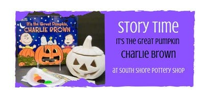 Story+Time+-+It%27s+the+Great+Pumpkin+Charlie+B
