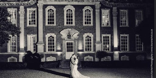 Chicheley Hall Winter Wedding Fair