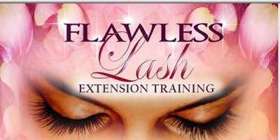 Lash Artistry Full Day Training Academy