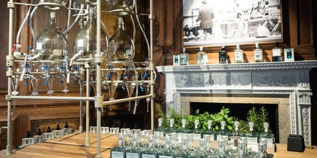 Cambridge Distillery Prototype Preview Evening October tickets