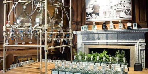 Cambridge Distillery Prototype Preview Evening October