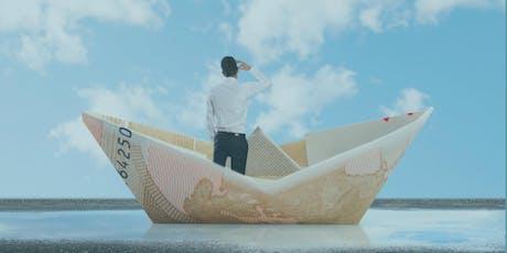 Påverkan och fokus på Inköp & Logistik i hög- respektive lågkonjunktur tickets