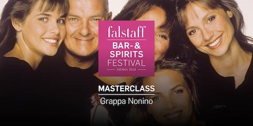 VBSF19 Masterclass – Grappa Nonino