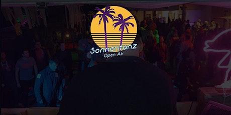 Sonnentanz Open Air 2020 Tickets