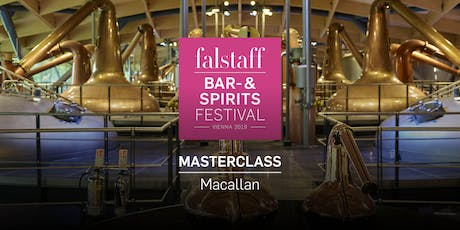 VBSF19 Masterclass – Macallan Tickets