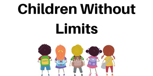 Children Without Limits - Info & Sign-up Meeting