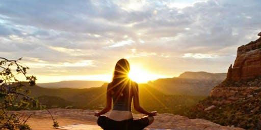 Meditación guiada : Open Activity en Tu Espacio CIM