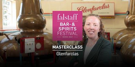 VBSF19 Masterclass – Glenfarclas tickets