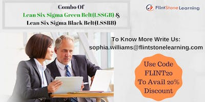 Learn and practice Lean Six Sigma Principles in Cardiff, England