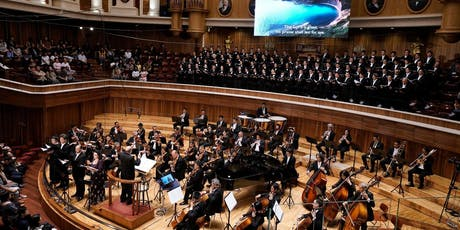 Auckland Grand Concert Tour 2019 tickets