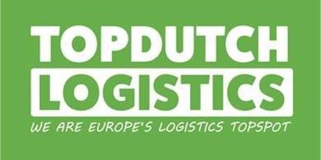 Bijeenkomst TopDutch Logistics tickets