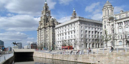 Liverpool Health Stories