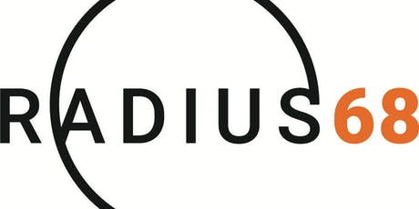 RADIUS68 CHRISTMAS LAUNCH PARTY tickets