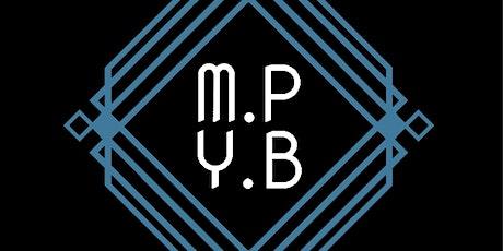 MPYB Social tickets