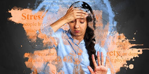 Finding relief from overwhelm