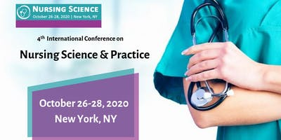 4th Conference on Nursing Science & Practice(Nursing Science-2020)