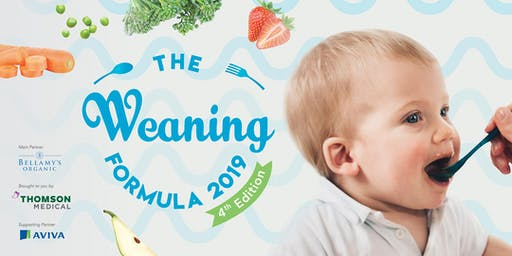 The Weaning Formula (4th Edition)