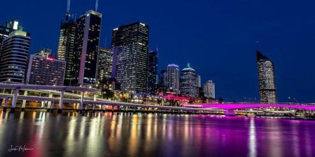 Brisbane City Lights Photography Workshop with Michael Snedic tickets