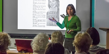 Explore Lifelong Learning FREE taster  tickets