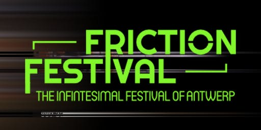 FRICTION FESTIVAL