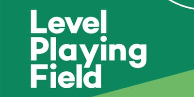 Level Playing Field - South West Disability Fan Forum