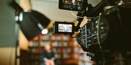 Create Your Own Promotional Video Masterclass tickets