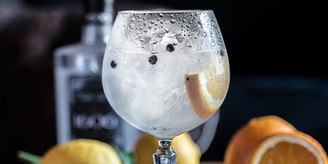 The Great Gin World Series - Britain tickets