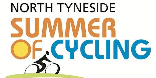 Bike Ability Level 2 Parks Sports Centre