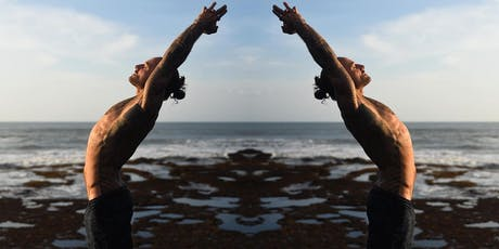 Mind Body Movement with Richie Norton tickets